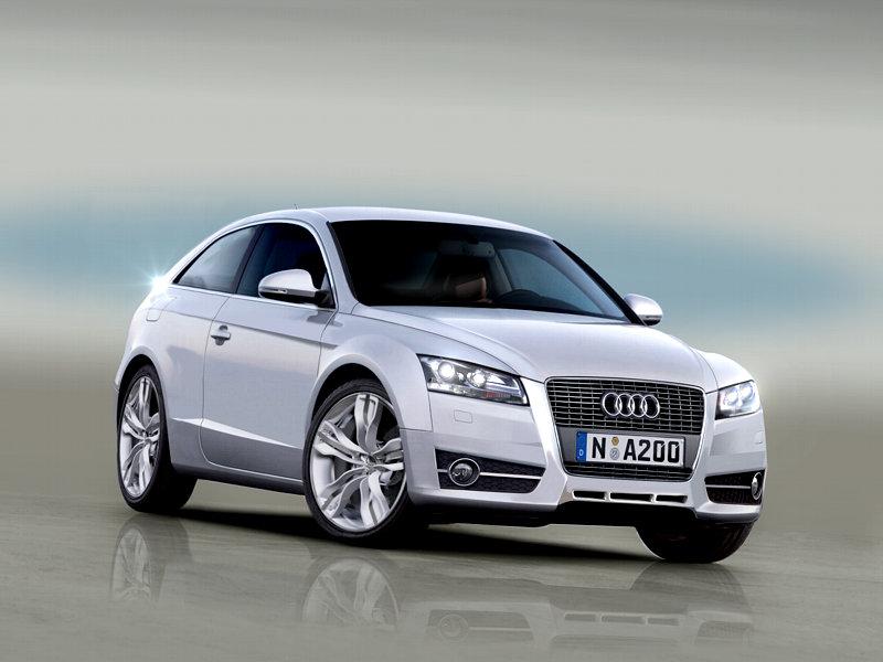 10000 Audi A1 en France !