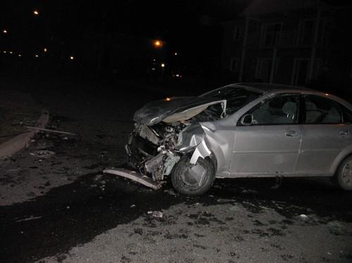 Aisne : à 16 ans, il prend la voiture de son père et se tue !