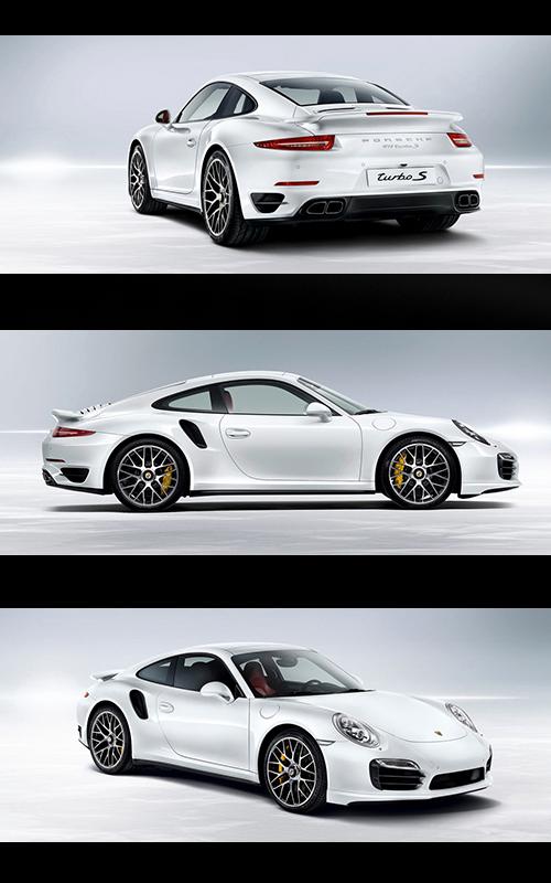 Les amateurs de sensation forte ne seront pas déçus. La nouvelle génération de la 911 type 991 Type ...