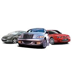 Le marché auto en fort recul Recul des ventes des marques françaises (- 12,9 %