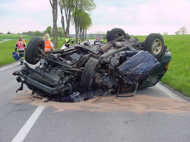 Augmentation du nombre d'accidents mortels en janvier 2011 Une augmentation de 21 %
