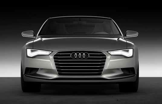 Audi RS7, Une version ultra sportive