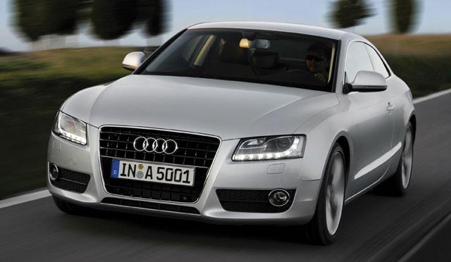 Une Audi A5 flashée à 229 km/h au lieu de 90 km/h