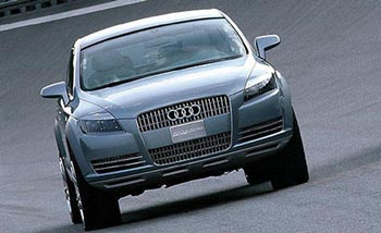 Nissan poursuit Audi pour violation de marque déposée Nissan North America utilise en effet la lettre Q comme sigle pour deux modèles
