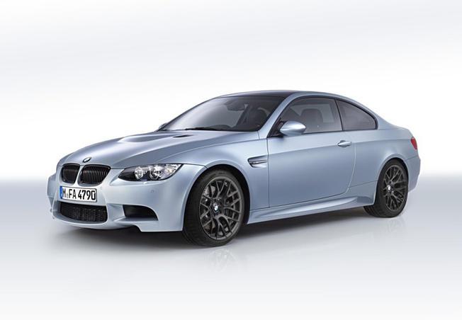 BMW M3 Compétition Edition : Seulement aux USA ? (Vidéo)