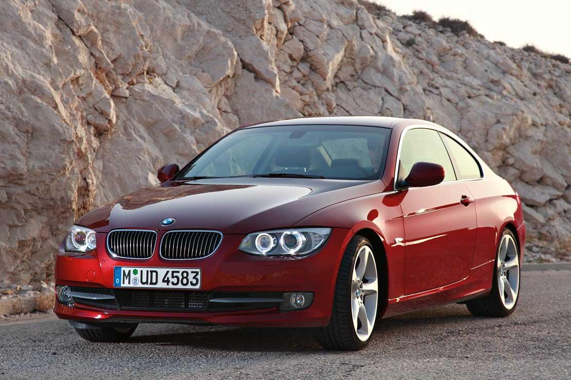 C'est officiel, BMW va lancer la production de sa nouvelle génération de série 3, la sixième du nom....