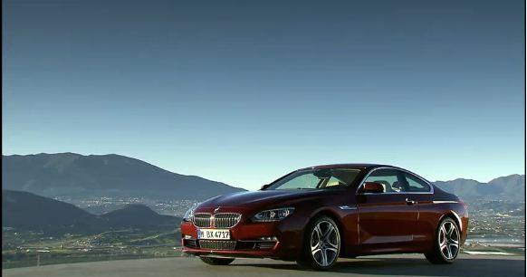BMW Série 6 Coupé, l'Innovation by BMW. Sur cette vidéo, on peut voir la nouvelle BMW Série 6 Coupé ...