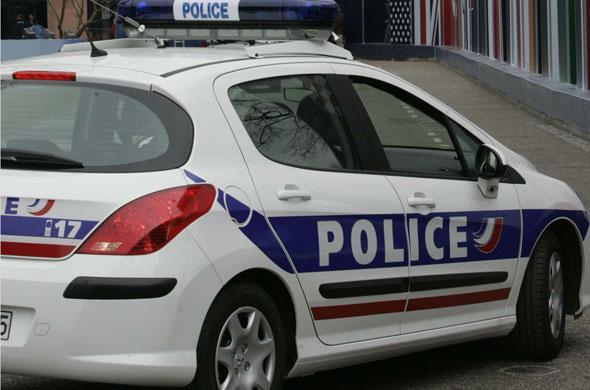 Jura : il percute un véhicule de police alors qu'il est ivre et qu'il roule à contre-sens.