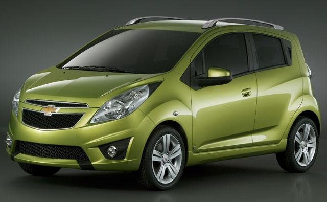 Paradoxe s'il en est, Chevrolet, marque américaine emblématique, célèbre pour ses muscle-cars (la Ca...