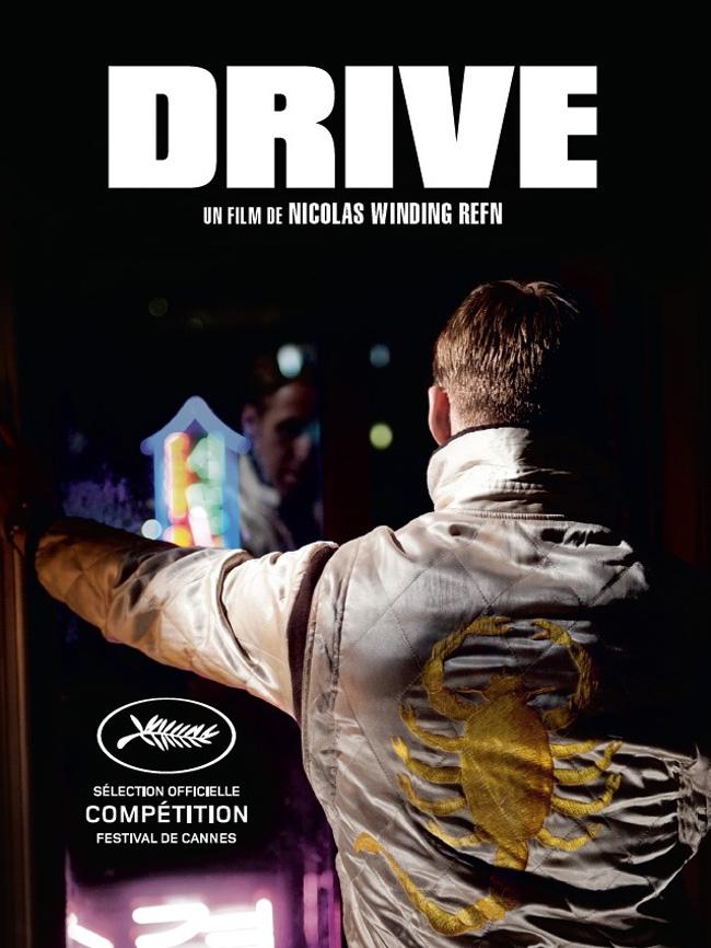 DRIVE ! (video)