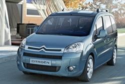 Essai Citroën Berlingo 1.6 HDi MultiSpace  Style et performances y gagnent