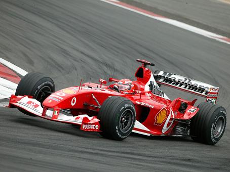 Les F1 actuelles sont elles plus rapides que celles du passé ? Même si c'est surprenant, la réponse est...