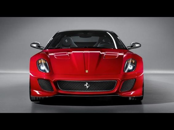 La Ferrari 599 GTO enfin révélée ! (Vidéo) La plus rapide jamais construite