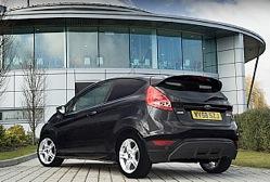 Ford Ka et Fiesta Dans un climat difficile, les Ka et Fiesta font grimper les ventes