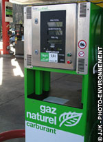 Le GNV et le vieux GPL Rouler au gaz, c'est enfin possible ?