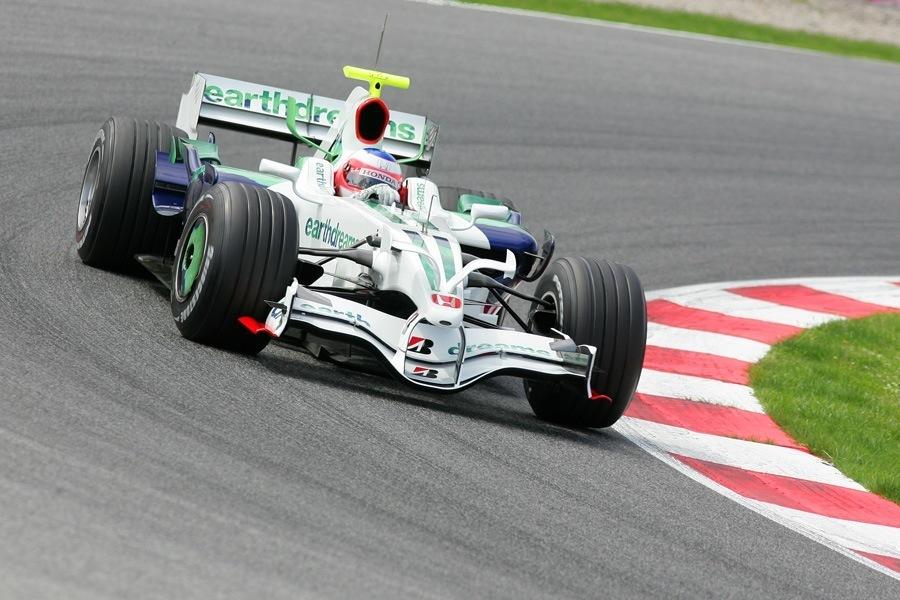 Retour du Grand Prix de France ?