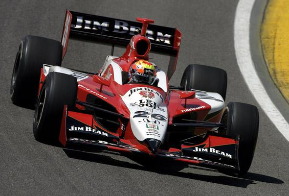 Dans notre forum : la section Sport automobile
