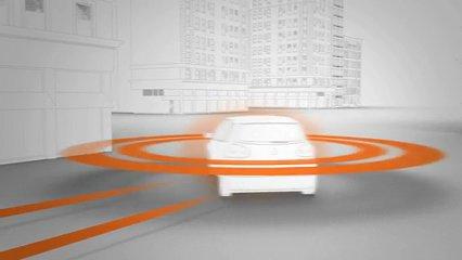 Orange embarque internet dans les voitures ! (video)