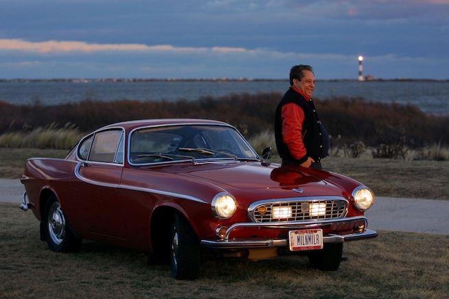 La Volvo qui valait 4 828 000 Km La voiture la plus kilométrée du monde