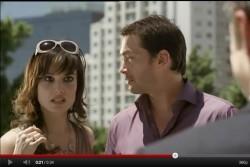 La prochaine James Bond Girl dans la pub Dacia Duster (Vidéo)