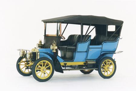 Peugeot de 1889 à 1921 En photos