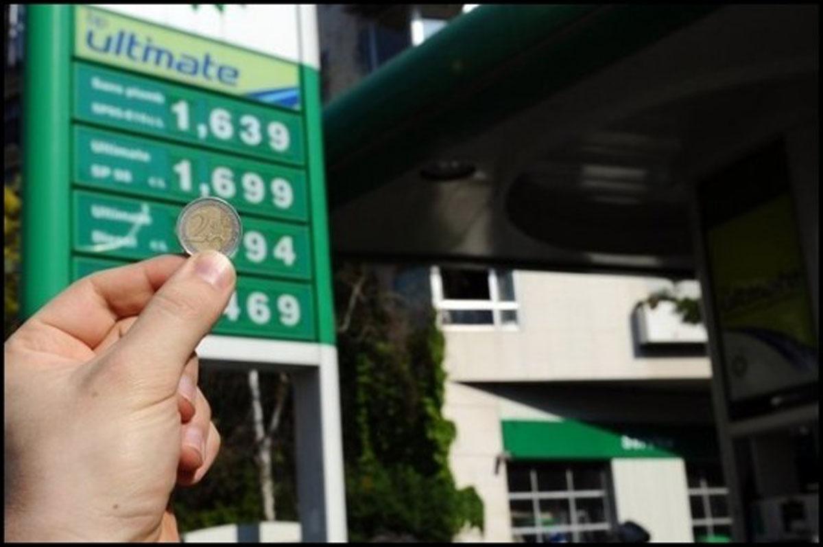 Record (encore) : La flambée des prix à la pompe ne s'arrête pas !