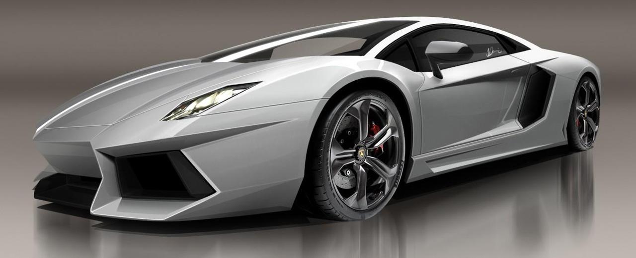 Lamborghini a choisi d'exposer son Aventador dans un musée. Problème : le bolide ne passait pas.