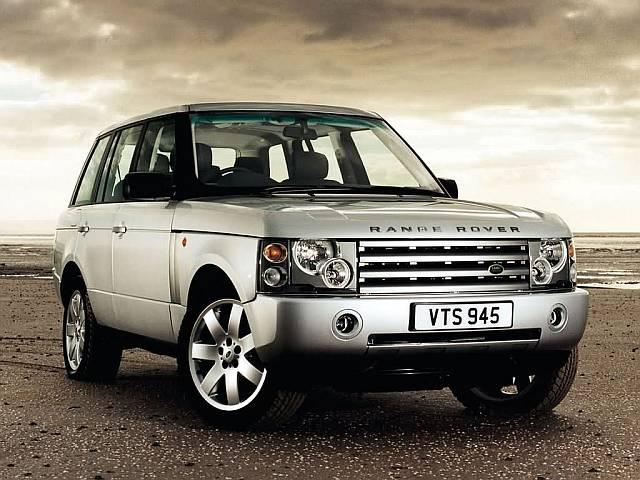 les voitures dans les romans de stephen king - Page 4 Land-Rover-Range-Rover