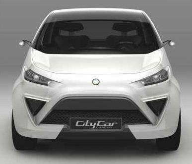 Lotus City Car La révolution par Lotus