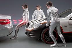 Mercedes-Benz - ESF 2009  Perspectives de sécurité