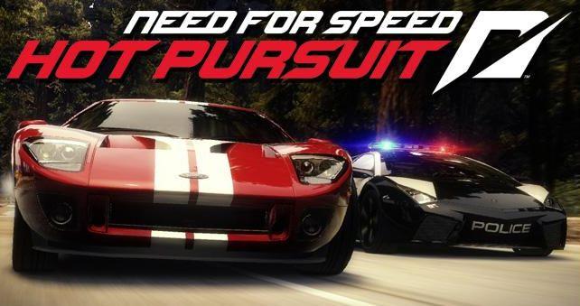 Need For Speed, le volet Hot Pursuit (2010)… À mettre sous le sapin…