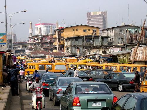 Nigeria : les chauffards sont envoyés à l'hôpital psychiatrique.