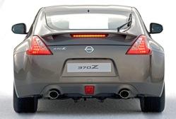 Jamais l'ADN Z n'a été aussi fort, aussi présent qu'avec le nouveau Nissan 370Z. En effet, ce coupé ...