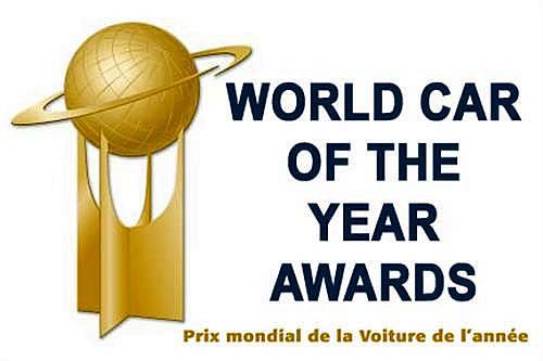 La Nissan Leaf élue Voiture Mondiale de l'année 2011 (Vidéo)