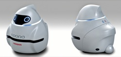Nissan Technologie anti-collision