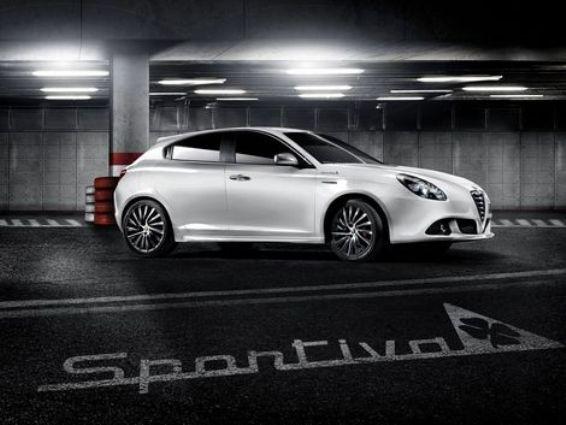 Alfa Romeo : Du nouveau pour la Giulietta en 2012