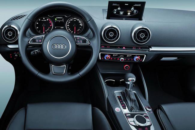 Bientôt celle que l'on attendait tous, la nouvelle Audi A3 !