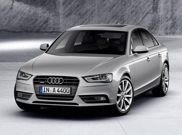 La gamme A4, revue par Audi s'illustre par son avancée technologique avec des solutions en matière d...