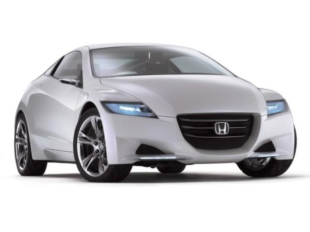 Nouvelle Honda CRZ,(Vidéos) Un compromis entre sportivité et écologie