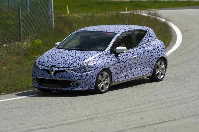 Clio revient avec un nouvel opus encore plus design