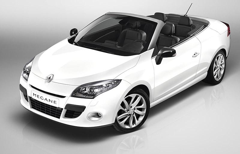 Nouvelle Renault Mégane CC, (Vidéos) Quelle honte !