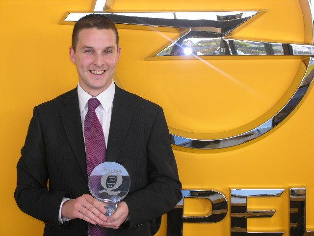 Opel séduit de plus en plus  L'aube d'une ère passionnante