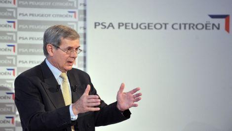 PSA entreprend des mesures radicales afin de faire face à la dégradation du marché de l'automobile