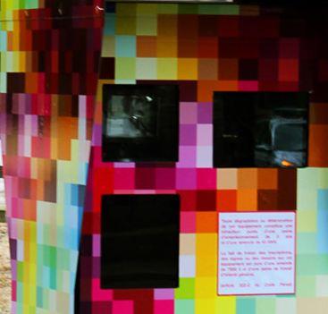 Le radar artistique de « Chat maigre »