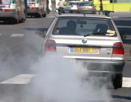 Pollution : de nouvelles mesures envisagées par la ville de Paris