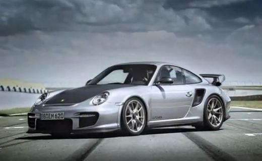 7 minutes et 18 secondes, c'est le temps qu'il faut à la nouvelle Porsche 911 GT2 RS pour parcourir ...