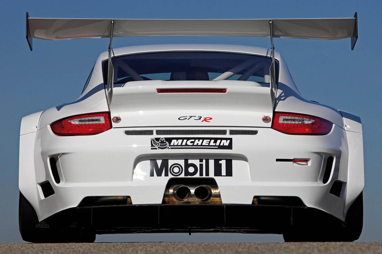 Après la Porsche 911 GT3 Cup, la société Dr. Ing. h.c. F. Porsche AG, basée à Stuttgart (Allemagne),...