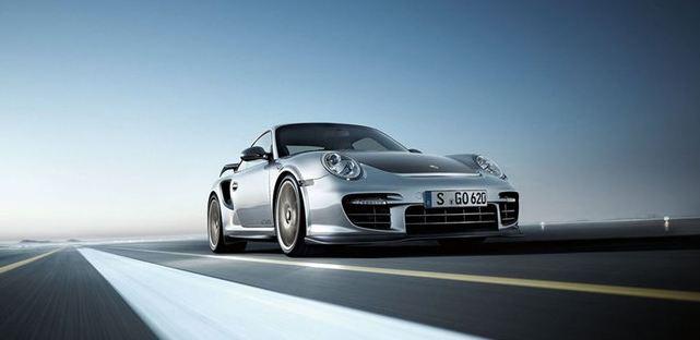 Porsche 911 GT2 RS en caméra embarquée (vidéo) Pilotée par Walter Röhrl