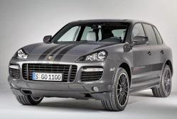 Porsche Cayenne GTS Porsche Design Edition 3 (Vidéo) Un Tout-Terrain sportif d\'allure exclusive