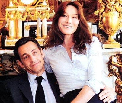 «Faites comme madame Bruni,  Choisissez un petit modèle français»